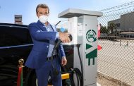 Bridgestone pioneers installation of electric vehicle chargers at key tyres store in Middle East and Africa