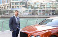 Bentley Unveils Gigapixel Image