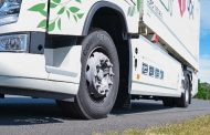Continental Continues to Lead the Way in Future Mobility with Testing of Tyre Prototypes for E-Trucks