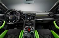 Automobili Lamborghini presents the Urus Pearl Capsule unlocking new adventures in colour for the Lamborghini Urus