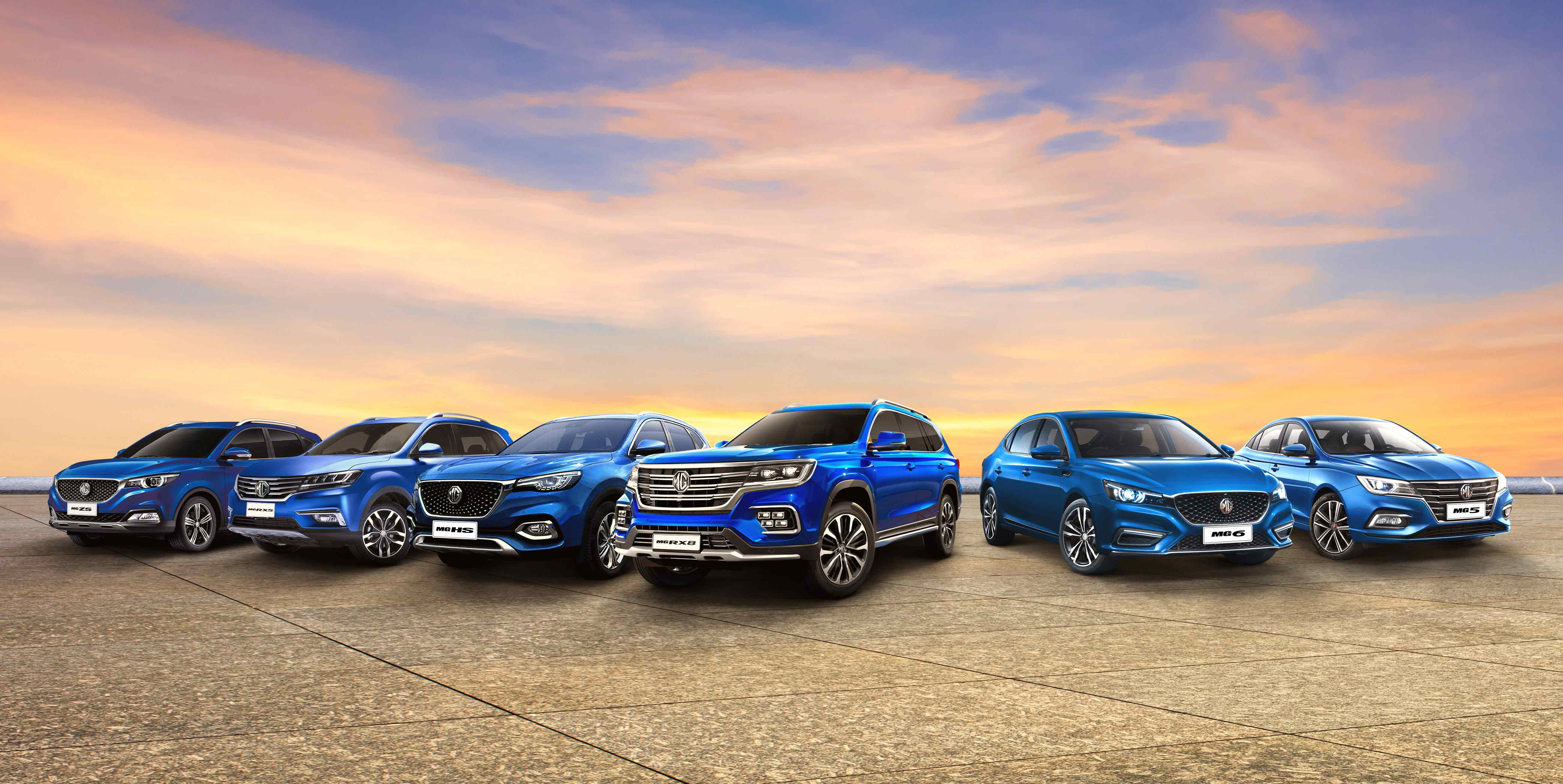 SAIC Motor ranks 7th among world's top car manufacturers in the  Fortune Global 500 list