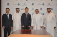SAIC signs on Taajeer Group as Partner for Saudi Market