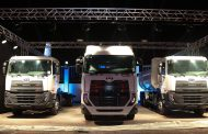 Mourad Hedna Appointed as UD Trucks Middle East President
