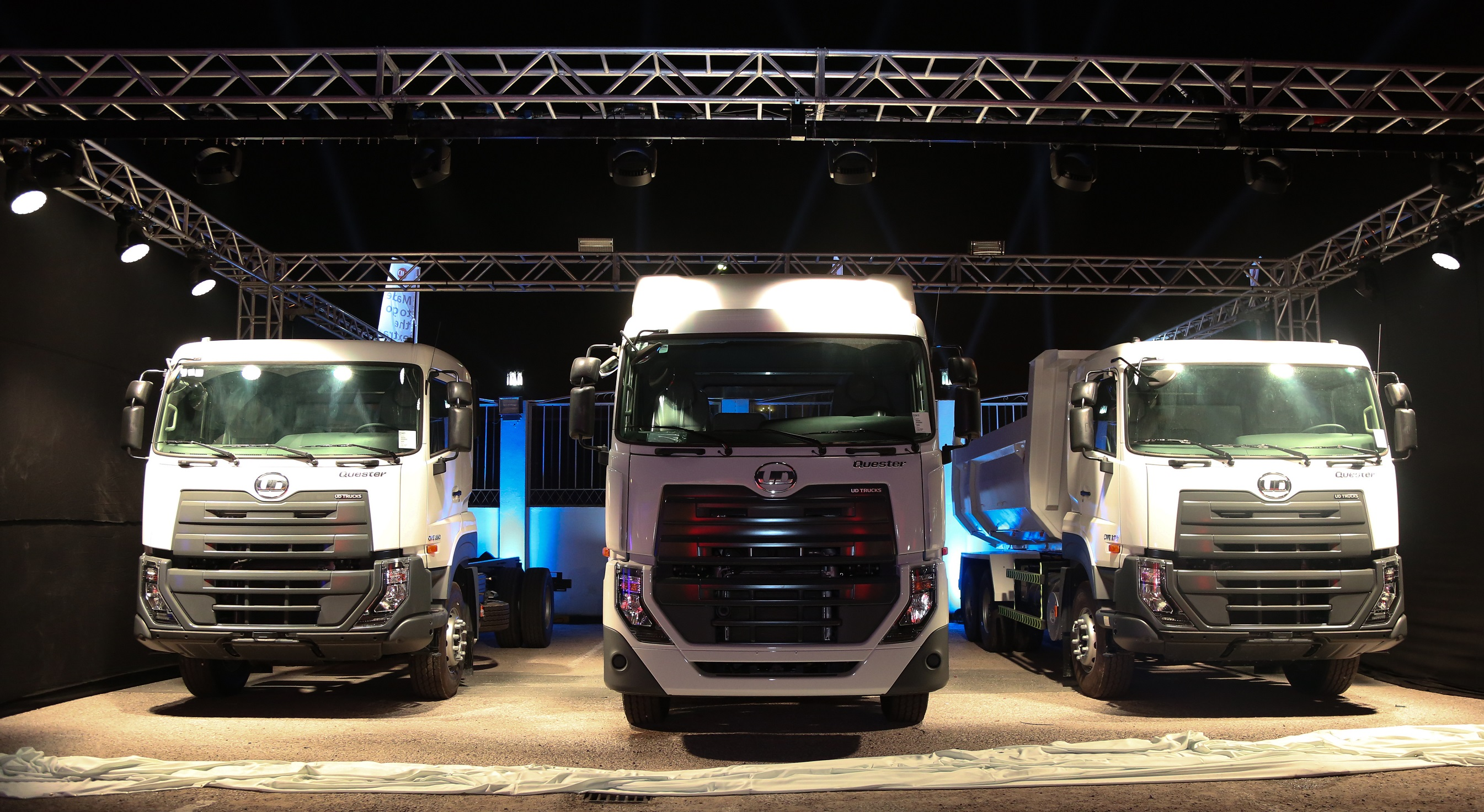 commercial the of trucks limited in edition announce volvo truck ailsa market superb entry proper celebrating parts to first anniversary with is uk