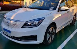 Bridgestone and AL Nasr collaborates to launch electric vehicles in the Egyptian market