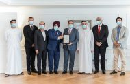 Al Masaood Automobiles Scoops Global Nissan Aftersales Award 2020 for Remarkable Performance
