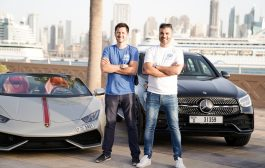Car subscription app Carasti raises $3m pre-Series A investment round ahead of planned Middle East expansion