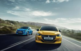 New PEUGEOT 208 makes GCC Debut