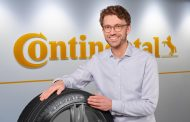"Continental Manufactures First Tyre with New ""HL"" Load Index Code"