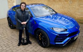 The Link Between Black Sabbath and Automobili Lamborghini