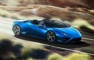 A record September for Automobili Lamborghini