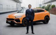 Lamborghini announces its roadmap for electrification Direzione Cor Tauri