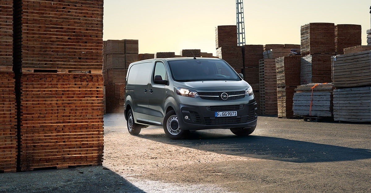 Opel's all new Zafira Life and third-generation Vivaro now available in the UAE