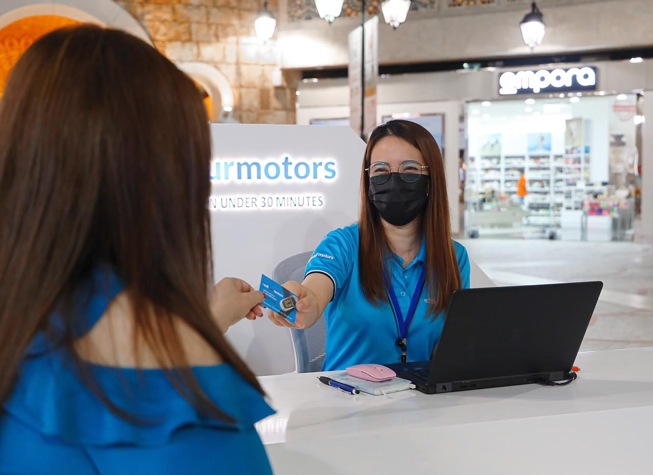 Sell Your Motors expands operations in the UAE