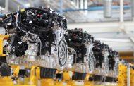 JAGUAR LAND ROVER CELEBRATES CLEAN ENGINE MANUFACTURING MILESTONE