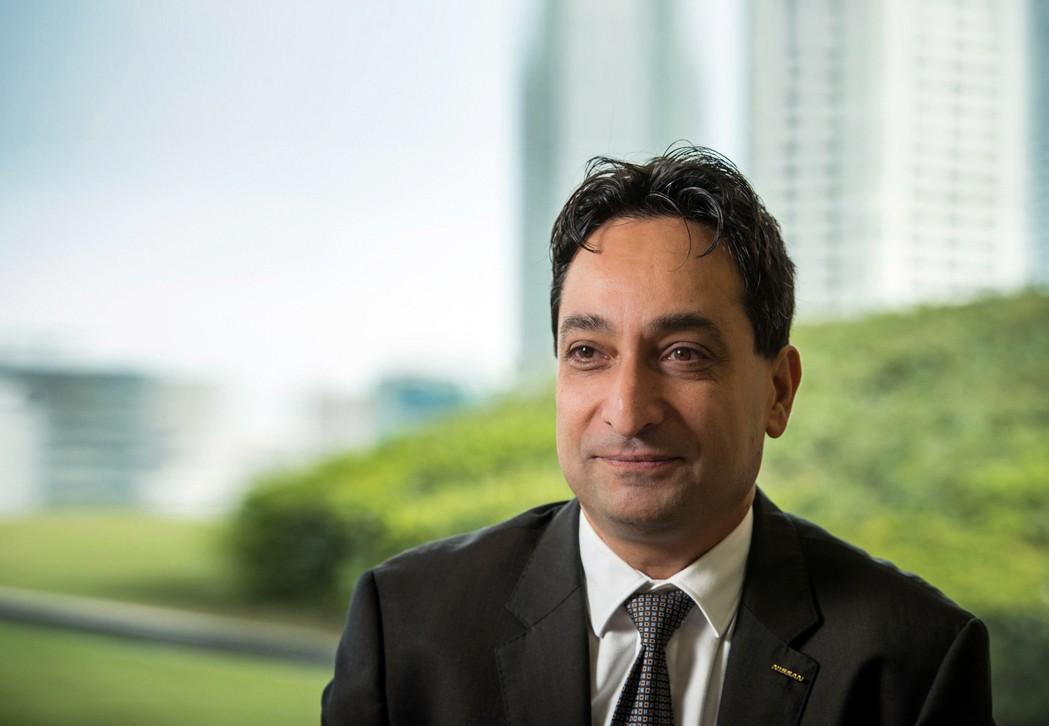 Peyman Kargar assumes the role of chairman of  INFINITI Motor Company