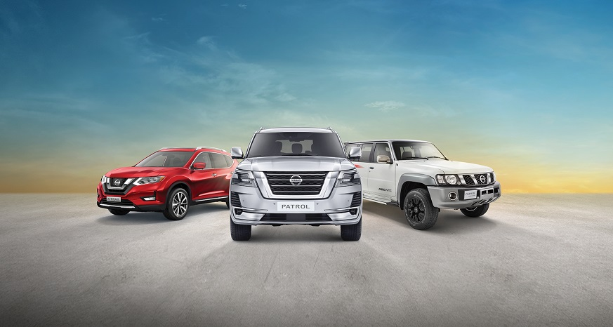 Nissan of Arabian Automobiles presents 'Deals For A New Start'  back-to-school campaign across its full lineup