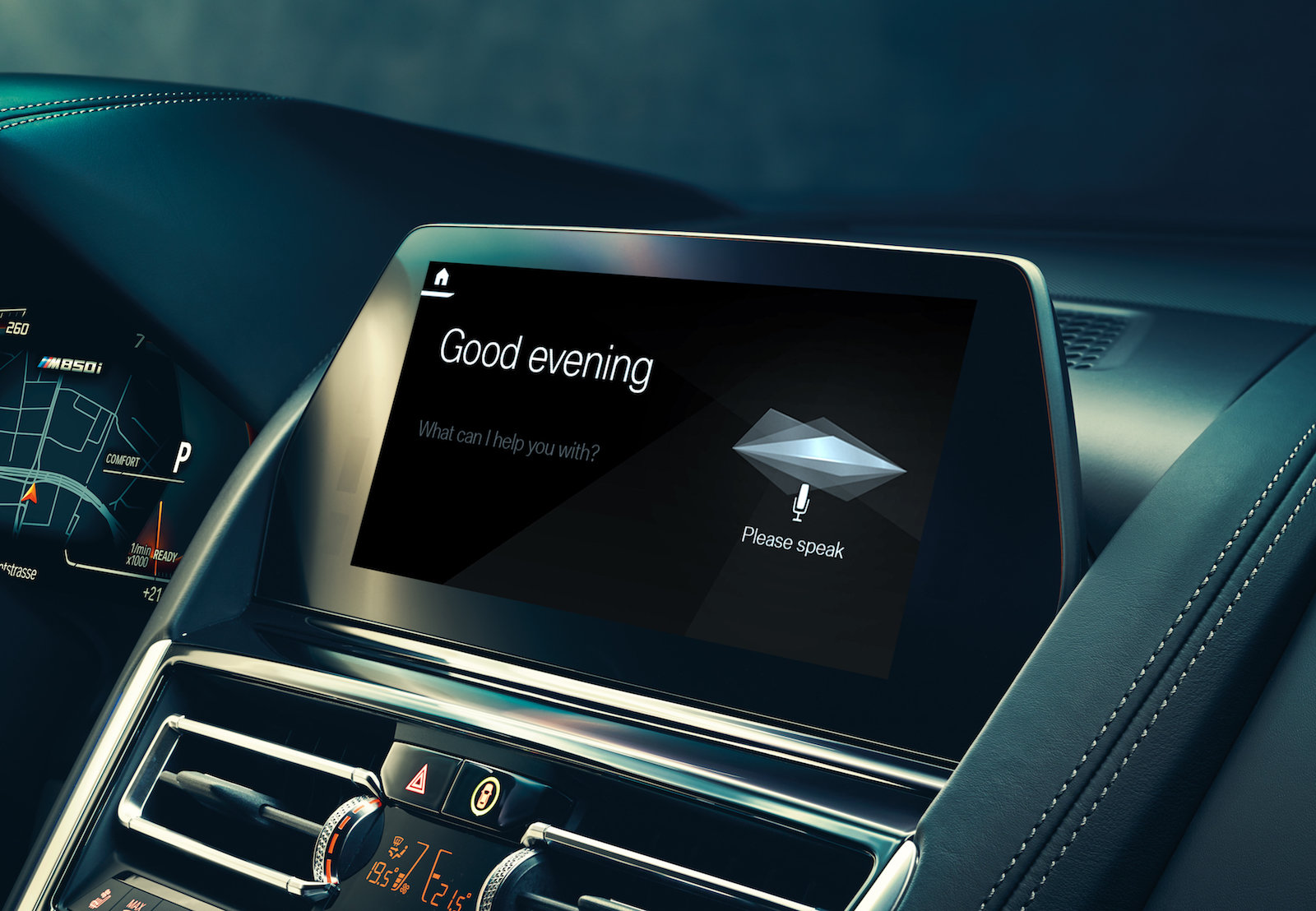 CapGemini Report Says 95 Percent of Motorists to Use in-Car Assistants by 2023