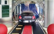 Auto Braking Creates Snag in Automatic Car Wash Systems