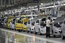 India Overtakes Germany to become Fourth Largest Automotive Market in the World