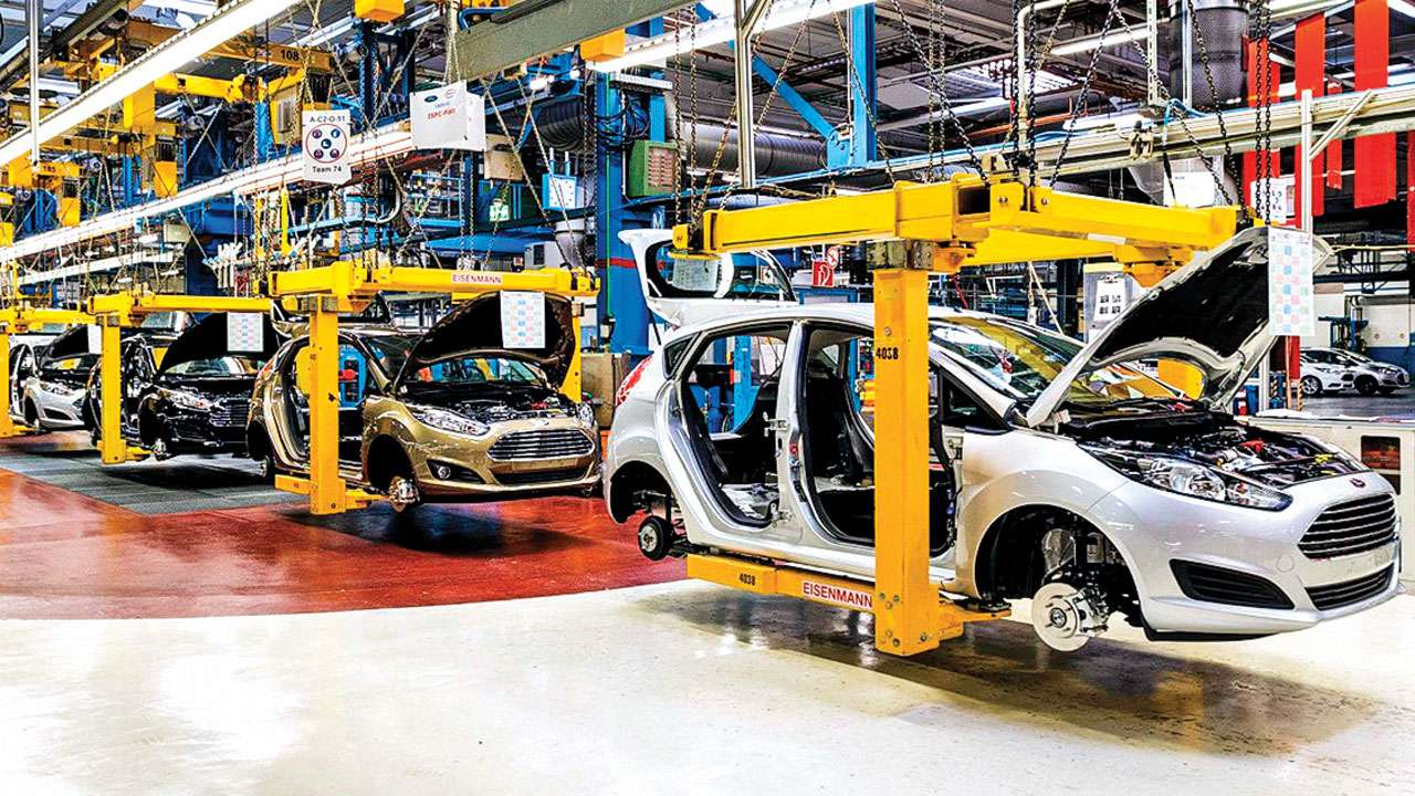 CII Says Indian Automotive Aftermarket to Hit USD 10.75 Billion by 2020