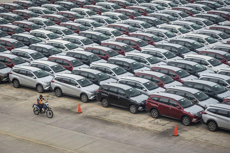 Indonesia automotive sector to stay afloat with extension of tax relaxation