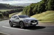 Infiniti to Withdraw from European Market by 2020