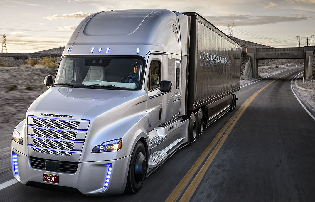 Autonomous Driving Systems Can Significantly Cut Fleet Operating Costs