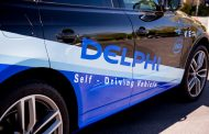 BMW Intel and Mobileye to Team up with Delphi as Development Partner for  Autonomous Driving Platform