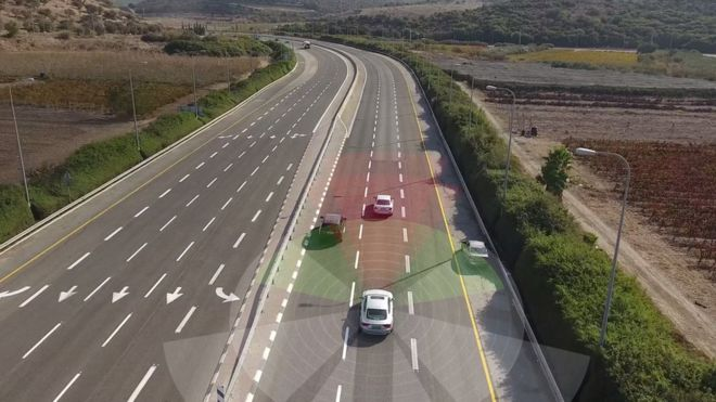 Intel Ventures into Automotive Space with MobilEye Acquisition