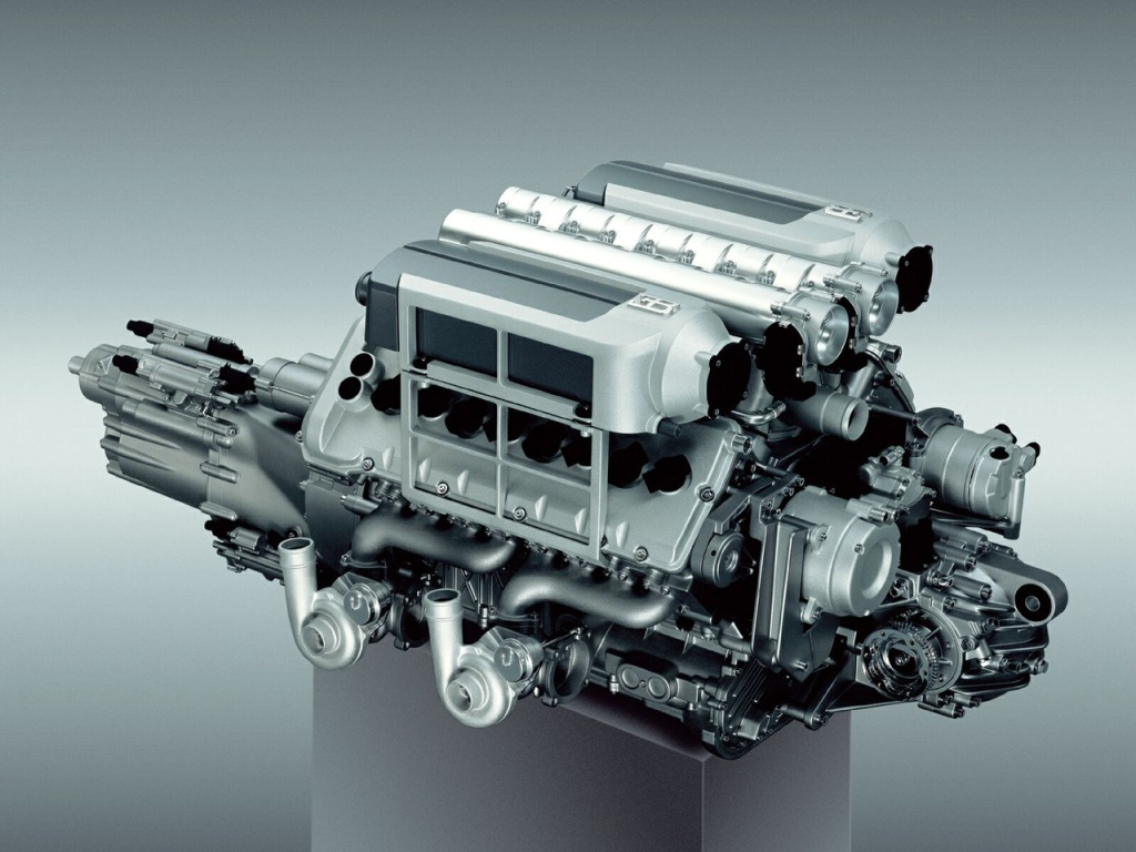 Number of Patents Filed Indicates Outlook Still Bright for Internal Combustion Engines
