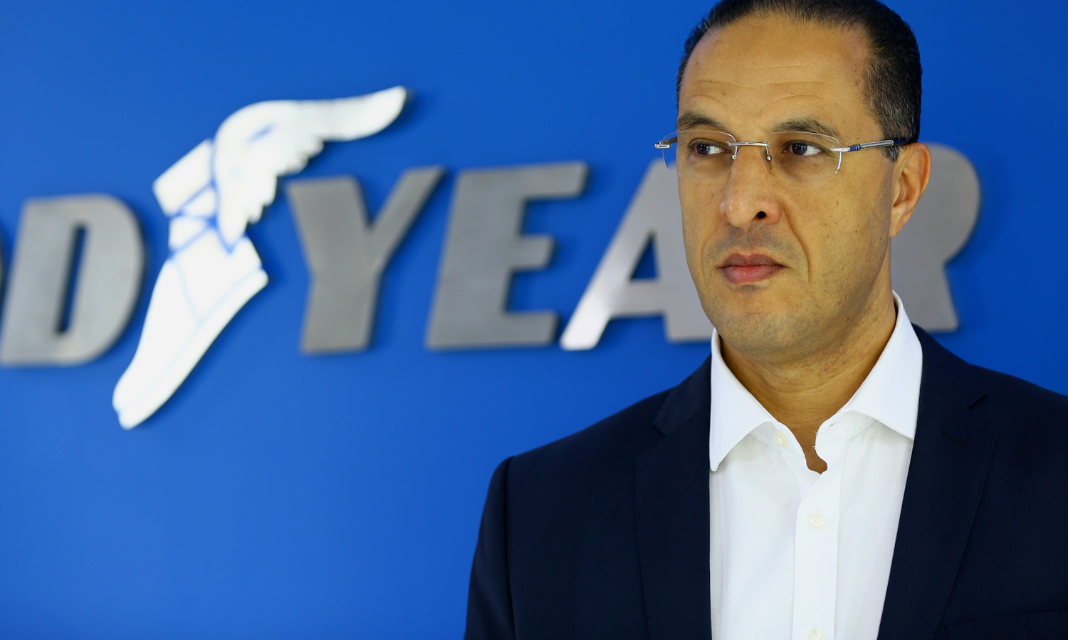 Interview with Khaled Arafa - General Manager Middle East & Africa,  Goodyear