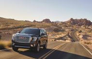The 2021 Yukon Denali
