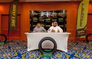 Prodrift teams up with Al Rahala to Use Westlake Tires