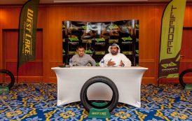 Prodrift teams up with Al Rahala to Use Westlake Tires