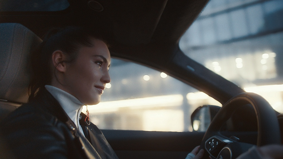 JAGUAR CELEBRATES FEARLESS CREATIVITY  WITH NEW E-PACE CAMPAIGN