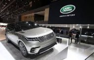 JLR to Switch to New Modular Platform