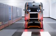 Jaguar Land Rover Makes Driverless Pods More Customer Oriented with 'Eyes'