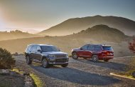 All-new 2021 Jeep® Grand Cherokee L Named to Wards 10 Best Interiors List in First Year of Eligibility