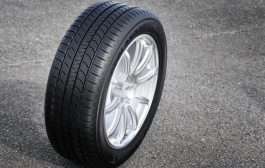 JSR Launches New SBR for High-performance Tires