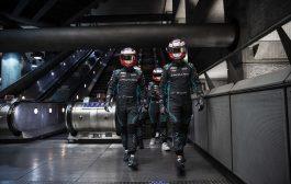 Jaguar Racing 'Clones' Takeover Iconic London Underground Ahead Of Heineken London E-Prix