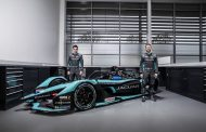 Jaguar Racing Ready For Season Seven Of Formula E Under The Lights In Saudi Arabia