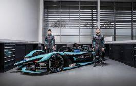 Jaguar Racing Ready For Season Seven Of Formula E Under The Lights In Saudi Arabia