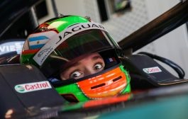 SACHA FENESTRAZ JOINS JAGUAR RACING AS RESERVE DRIVER