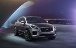 NEW JAGUAR E-PACE