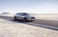 Introducing The New Jaguar I-Pace Black
