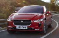Jaguar I-Pace to Challenge Tesla Model X