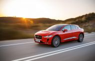 Jaguar I-Pace Wins Three Awards at Engine and Powertrain Awards