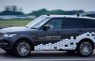 Jaguar Working on Technology that would Allow Vehicles to See Around Corners