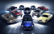 Jaguar Celebrates 50 Years of Jaguar XJ with Special Edition